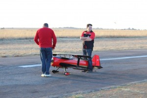 Bultfontein Flyin 1178
