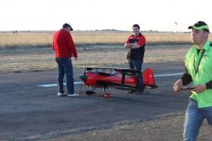 Bultfontein Flyin 1179
