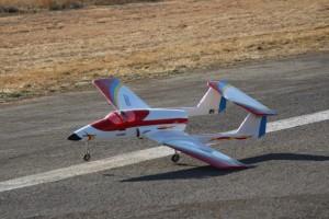 Bultfontein Flyin 863